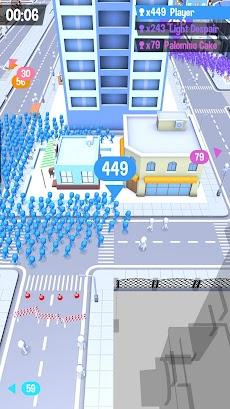 Crowd Cityのおすすめ画像4