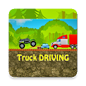 Off-Road Truck Driving icon