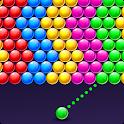 Treasure Bubble Pop icon
