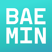 BAEMIN - Food delivery