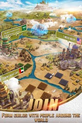 الفاتحون  Conquerors APK screenshot thumbnail 5