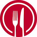 Bookatable Restaurant Finder icon