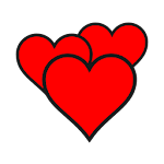 Full of Love Icon
