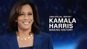 Kamala Harris: Making History thumbnail