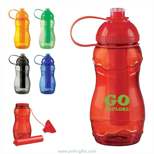Sports Water Bottle & Cooler to Print