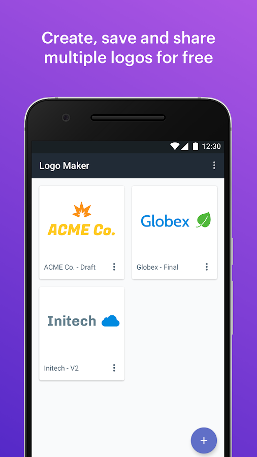 Logo maker android apps on google play for Free blueprint maker app