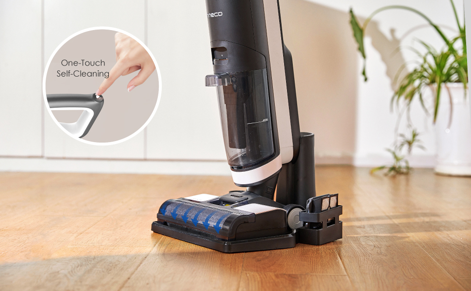 Tineco Cordless Vacuum for Hardwood Floor Cleaner: An Honest Review