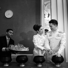 Wedding photographer Samart Pukkung (AkPukkung). Photo of 23.04.2018