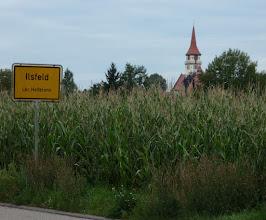 Photo: ...mein Ilsfeld, der Kirchturm ist unverkennbar
