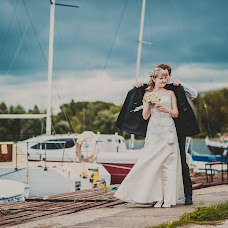 Wedding photographer Olga Lindt (Lindt). Photo of 06.03.2014