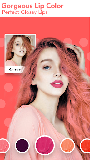 Download Face Filter, Selfie Editor - Sweet Camera MOD APK 7