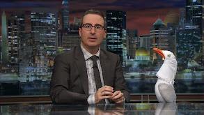 Last Week Tonight With John Oliver thumbnail