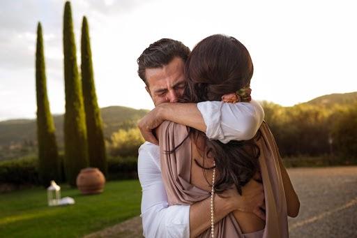 Wedding photographer Damiano Salvadori (damianosalvadori). Photo of 16.04.2016