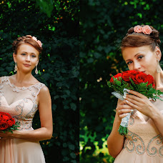 Wedding photographer Denis Neklyudov (densvet). Photo of 27.10.2015
