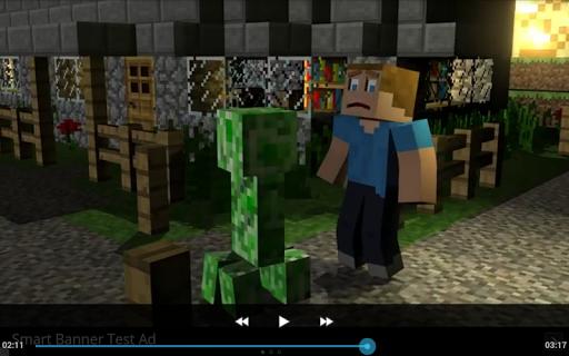 Creepers R Terrible Minecraft 1.4 screenshots 6