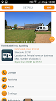 Screenshot of All Motorhome Parkings