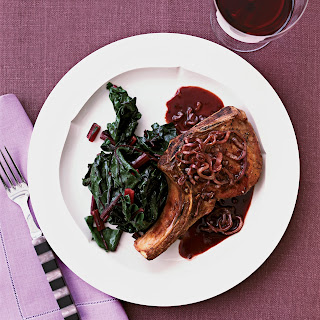 Frenched Pork Chops Baked Recipes