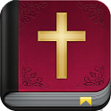 Amplify Bible icon