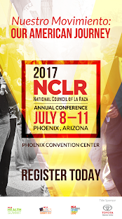 NCLR Annual Conference- screenshot thumbnail