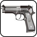 Gun Sound Ringtones icon