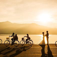 Wedding photographer Nhu Nguyen (NBNfotography). Photo of 15.04.2017