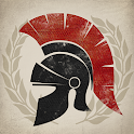 Great Conqueror:Rome - Civilization Strategy Game icon