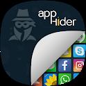 App Hider : Hide Application Icon icon