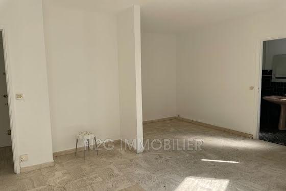Location studio 35,28 m2