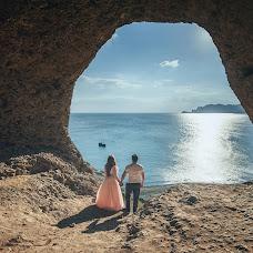 Wedding photographer Nikolay Kononov (NickFree). Photo of 04.03.2017