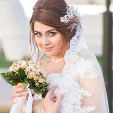 Wedding photographer Dzhasur Atavulloev (Moses). Photo of 26.10.2018