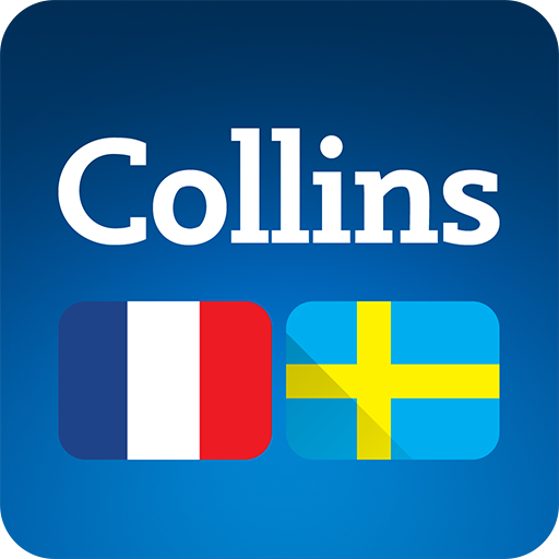 Collins French<>Swedish Dictionary Icon