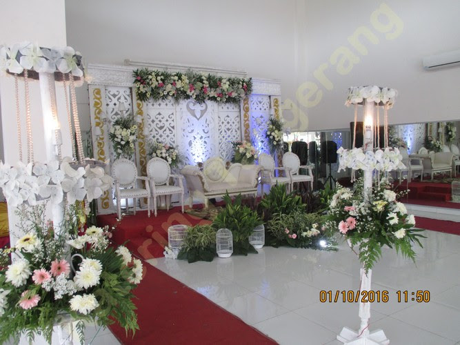 Paket Pernikahan di Pasar Kemis-Tangerang