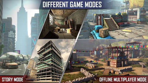 BattleOps apkpoly screenshots 3