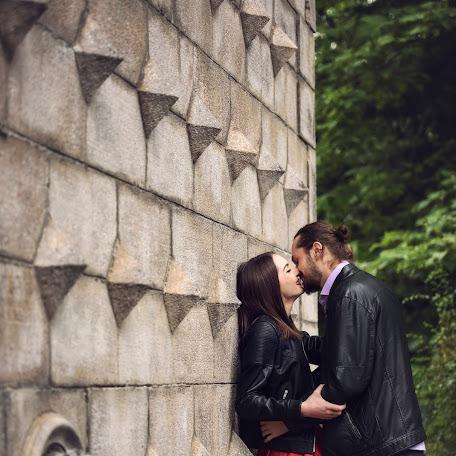 Wedding photographer Irina Dascalu (irinadascalu). Photo of 05.01.2018