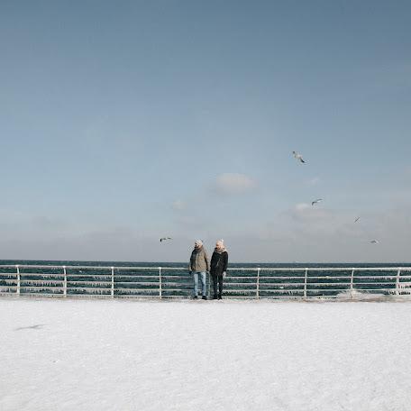 Wedding photographer Dmitriy Pisockiy (pisotskiy). Photo of 12.03.2018