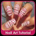 Nail Art Tutorials icon