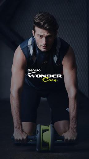 Wonder Core Genius Personal Trainer 1.0.14 screenshots hack proof 1