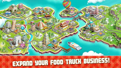 Food Truck Chefu2122: Cooking Game 1.2.8 screenshots 9