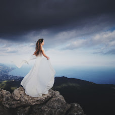 Wedding photographer Olya Filipps (oliafilipps). Photo of 28.09.2016