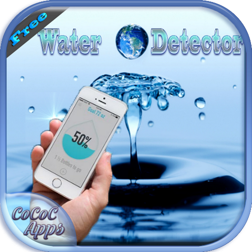 Water Detector : Water Finder Simulator - Apps on Google Play