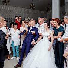 Wedding photographer Elena Strela (arrow). Photo of 02.12.2018