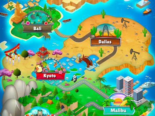 Bingo Town - Live Bingo Games for Free Online screenshots 8