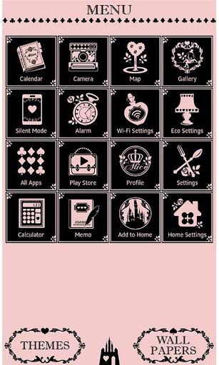 icon & wallpaper-Alice Gothic- 1.0.0 Windows u7528 3
