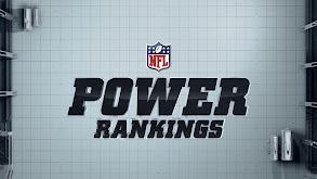 NFL Power Rankings thumbnail