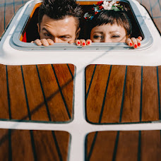 Wedding photographer Vladimir Churnosov (churnosoff). Photo of 22.04.2016