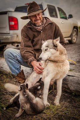 Husky's Breeder di NickAdami