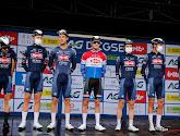 Alpecin-Fenix en Bingoal-WB nemen deel aan Tour des Alpes Maritimes et du Var