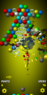 Magnet Balls 2 Screenshot