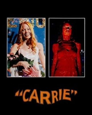 Carrie (1976, Brian De Palma)