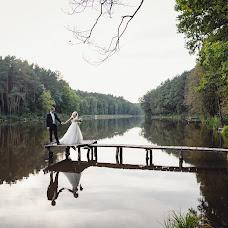 Wedding photographer Oleksandr Yakonyuk (Sanni). Photo of 03.02.2018